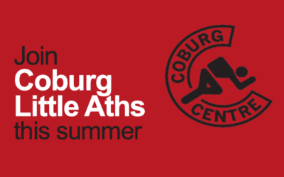 Coburg Little Athletics