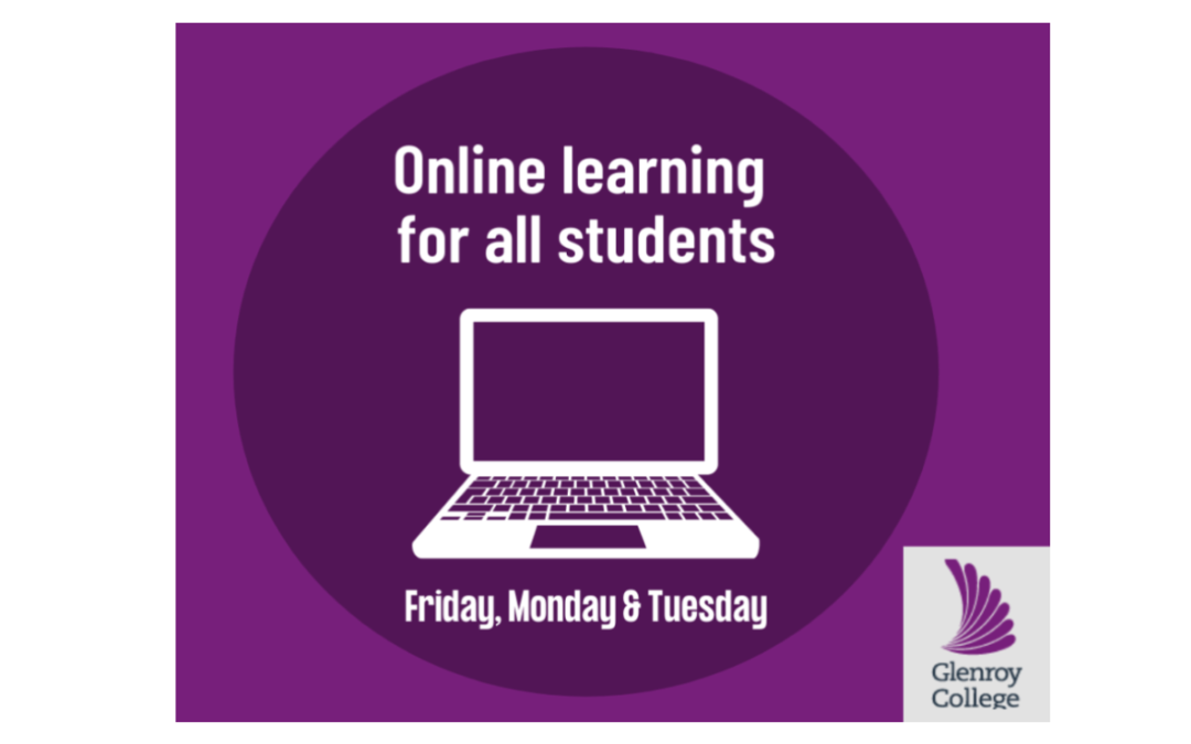 Shift to remote learning for students during new lockdown